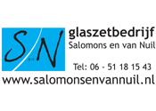 Glaszetbedrijf Salomons & Van Nuil