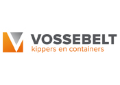 Vossebelt kippers en containers